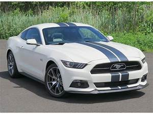 2015 Ford Mustang GT Anniversary for Sale | ClassicCars.com | CC-988023