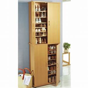 Armoire Chaussure 40 Paires