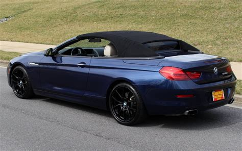 download car manuals 2012 bmw 6 series spare parts catalogs 2012 bmw 6 series 2012 bmw 650i convertible v8 twin turbo 8 speed for sale to purchase or buy