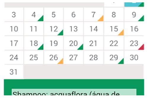 baixar de aplicativos de calendário om tamilo