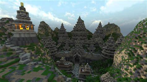 Minecraft - Building Inspiration! - YouTube
