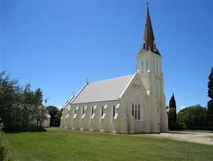 St. Andrew's Anglican (Church of England) Church ...