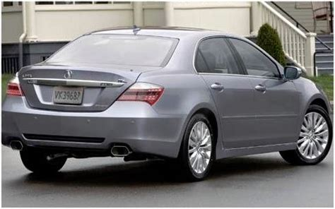 how to fix cars 2012 acura rl auto manual 2012 acura rl overview cargurus
