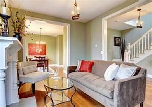 Sofa Amerikanischer Stil : amerikanisches wohnzimmer ~ Markanthonyermac.com Haus und Dekorationen