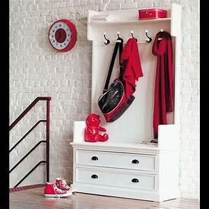 Meuble D Entrée Chaussures : meuble d entr e porte manteau et chaussures ikea id es de d coration int rieure french decor ~ Teatrodelosmanantiales.com Idées de Décoration