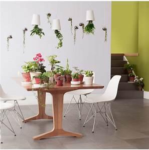 Peinture Vert De Gris : association couleur avec le vert dans salon chambre cuisine ~ Melissatoandfro.com Idées de Décoration