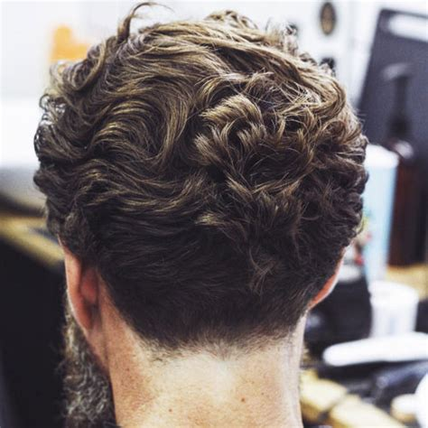 curly hairstyles haircuts  men  styles