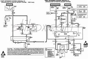 Wire Diagram For 93 Camaro