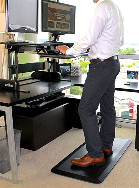 anti fatigue floor mat for standing desk stand up desks for adhd the magic of adhd and standing