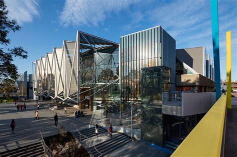 Introduction to sociology, introduction to so i got into monash caulfield's bachelor of arts (global)! John Wardle Architects' Caulfield Library, Monash university   Indesignlive