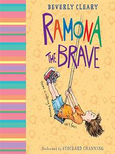 Ramona the Brave - Nebraska OverDrive Libraries - OverDrive