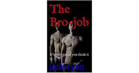 The Bro Job Short Story Drunkmall