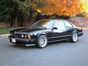 1988 Bmw M6 Project