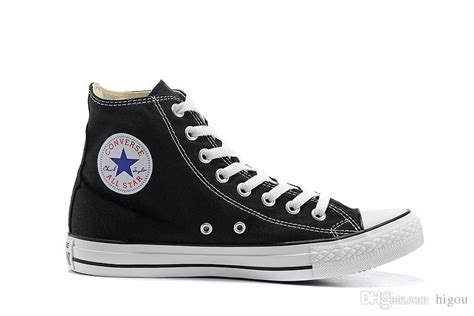 2018 converse chuck tay lor all designer canvas skateboard shoes mens womens high top