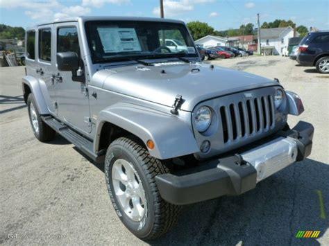 jeep sahara silver billet silver metallic 2014 jeep wrangler unlimited sahara