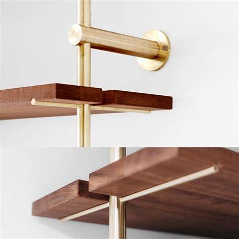 Modular Shelving Units by Best 25 Modular Shelving Ideas On Plywood