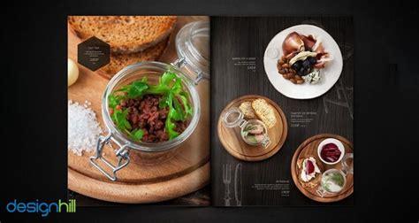 cuisine easy 10 best creative menu card designs that inspire