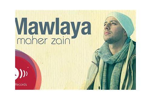 baixar álbum maher zain album 2012 free