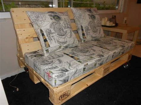 diy pallet sofa pallet living room table pallet
