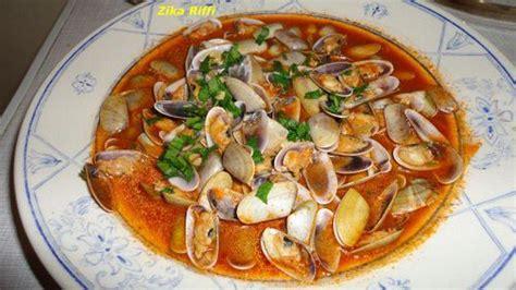 cuisine canalblog haricots de mer petits coquillages en forme de haricots