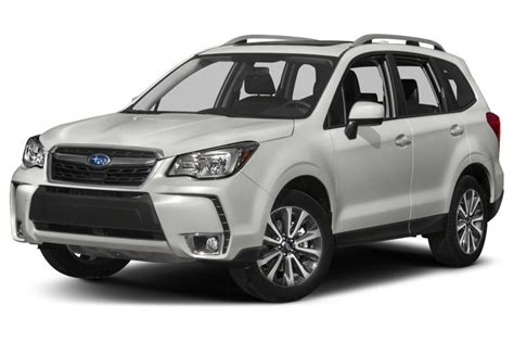 Subaru Forester Xt 2018 by 2018 Subaru Forester 2 0xt Premium 4dr All Wheel Drive