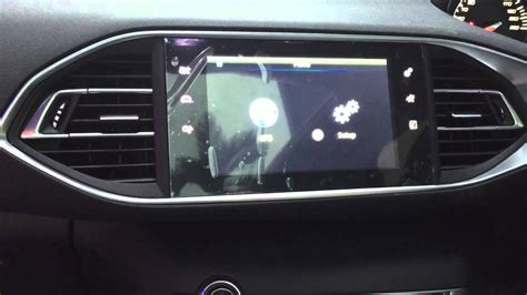 smeg update peugeot 308 peugeot 308 update gps system 2016 youtube