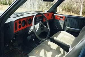 S154x4 1984 Gmc S15 Regular Cab Specs  Photos