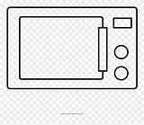 Horno Microwave Coloring Drawing Library Para Microondas Colorear Ovens Clipart Pinclipart Report sketch template