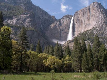 Visiting Spring Yosemite National Park