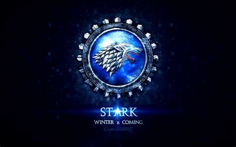 winter  coming game  thrones wallpapers top