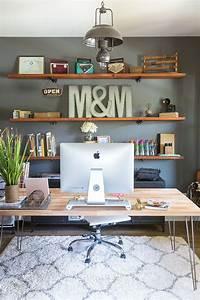 25+ Best Ideas about Home Office Decor on Pinterest