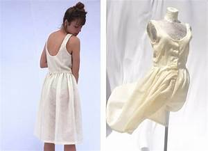 Alternative delicate informal knee length ivory cream off for Off white plus size wedding dresses