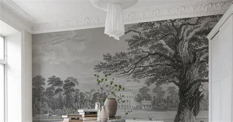 jeux de decoration de chambre papier peint panoramique maison