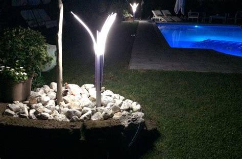 illuminazione da giardino prezzi lade da giardino a led prezzi economici e di lusso