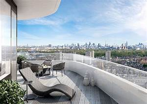 Battersea apartments for sale stunning River Thames view ...