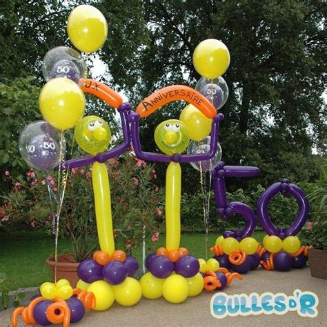 bullesdr d 233 coration d anniversaire en ballons roppenheim 67480 alsace