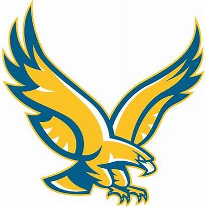 Eagle Logos Holy Athletic Catholic Schools Wahlert