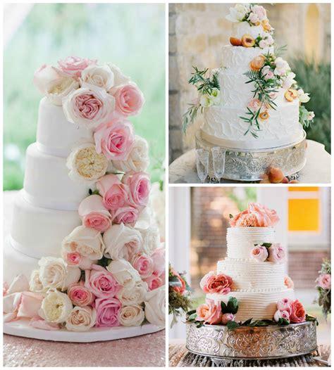 wedding cake trends sophisticated woman magazine