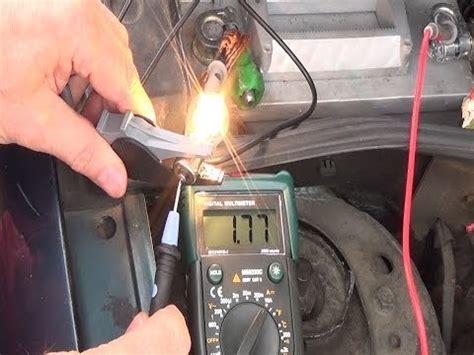 comment tester les bougies de prechauffage related