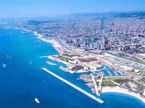 oranges et cl 233 mentines toujours 187 le port de barcelone et charles international