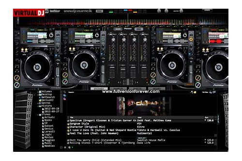 download video mixing software full version