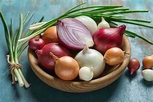 5 Razones Por Las Que Comer Cebolla Es Bueno Para La Salud