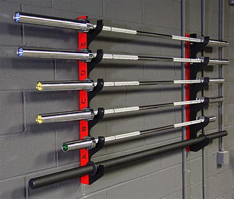 equipment     set   garage gym fitness doctrine