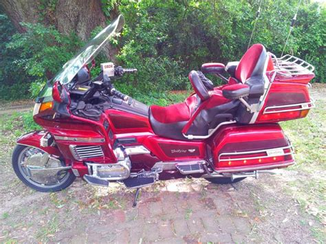 Honda Gold Wing In Pensacola For Sale / Find Or Sell