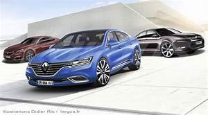 Renault Laguna 2017 : scoop future renault laguna 2015 face ses rivales l 39 argus ~ Gottalentnigeria.com Avis de Voitures
