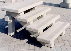 Betonové schody prefabrikát
