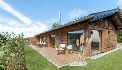 Luxus Chalets Im Bayerischen Wald  Moderne Chalets Mit