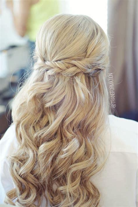 bridal hair wedding hair bride
