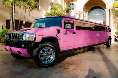 Limo On Rent by Ta Hummer Limos Hummer Limousine Ta Fl
