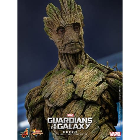 Gardens Of The Galaxy by Toys 1 6th Scale Guardians Of The Galaxy Groot